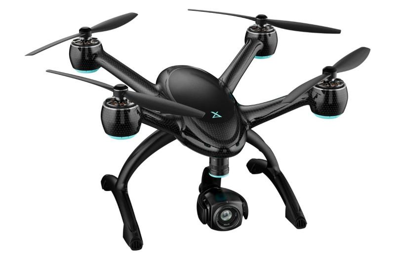 Evolve XDynamics - dron foto/video