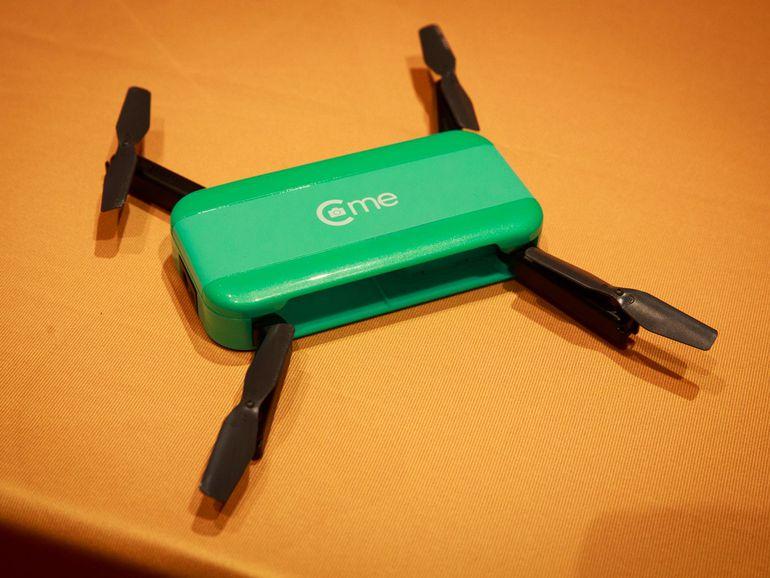 Hobbico C-me - selfie-drone