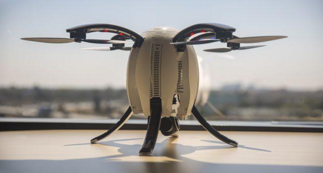PowerVision PowerEgg - dron