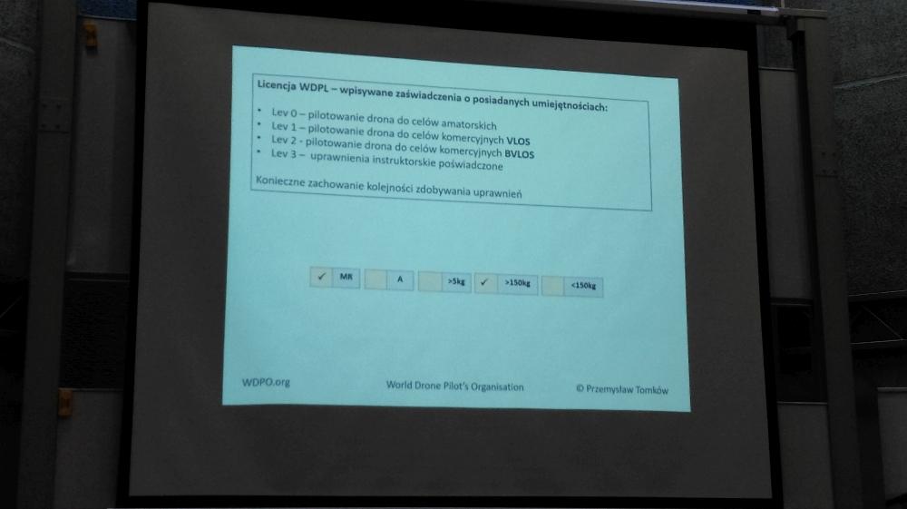 IV Konferencja o BSP - 30.03.2017