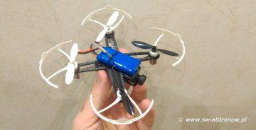 E - 90X 90mm Mini FPV Racing Drone - Gearbest.com