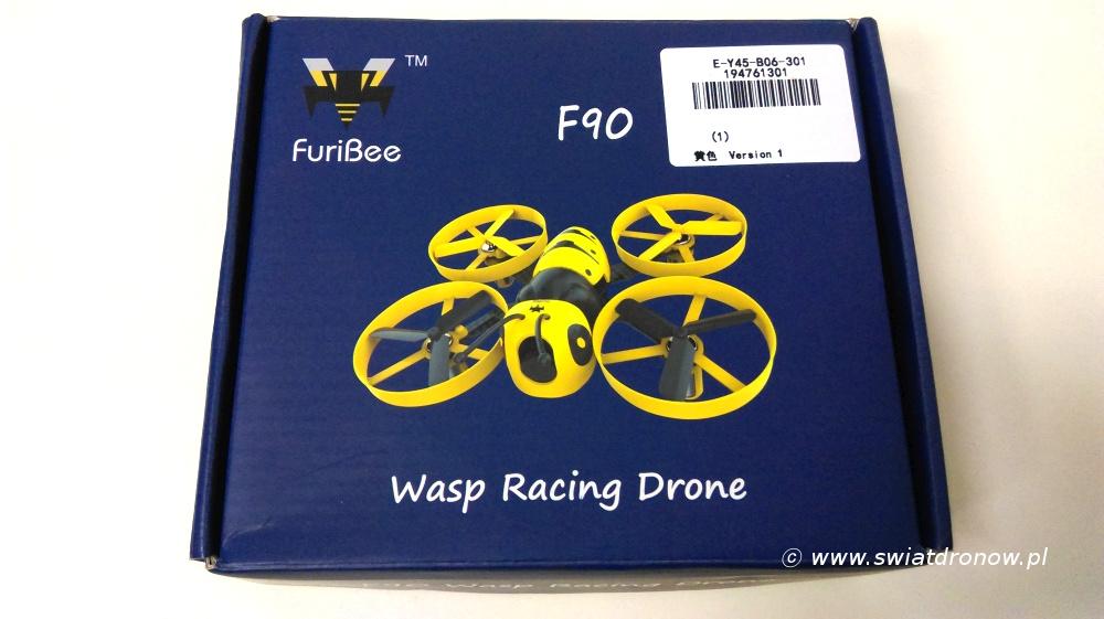 FuriBee F90 - Gearbest.com