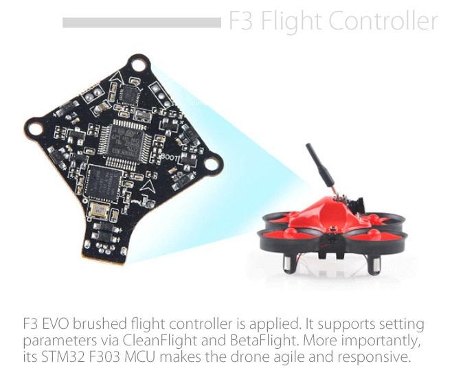 Makerfire Micro FPV - Gearbest.com