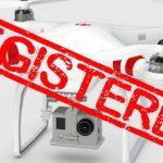 Drone registration - FAA