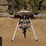 Dron TIKAD