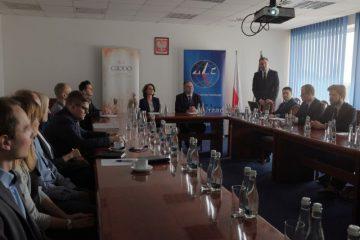 Porozumienie GIODO z ULC - 27.09.2017