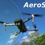 DJI AeroScope