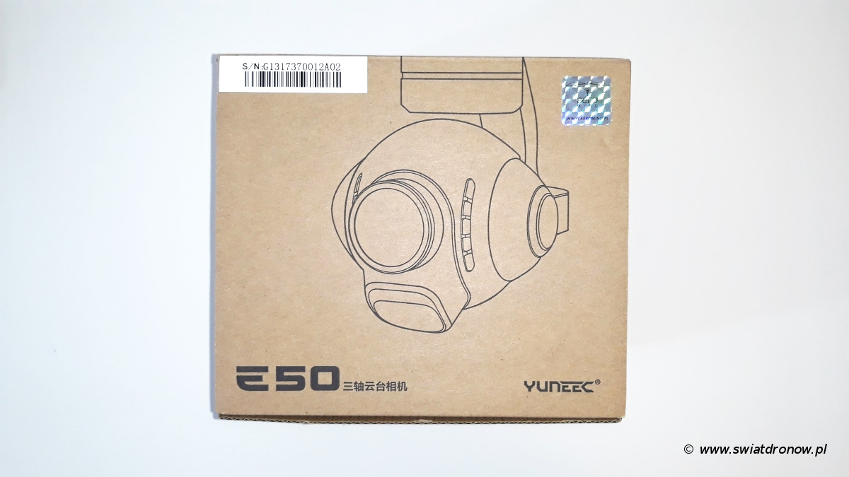 Yuneec Typhoon H520