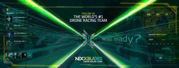 NEXXBlades Racing
