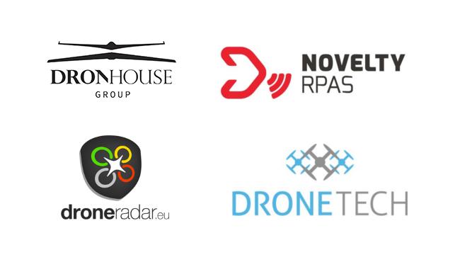 DroneII 2018 - Polskie firmy