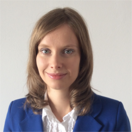Justyna Gudaszewska