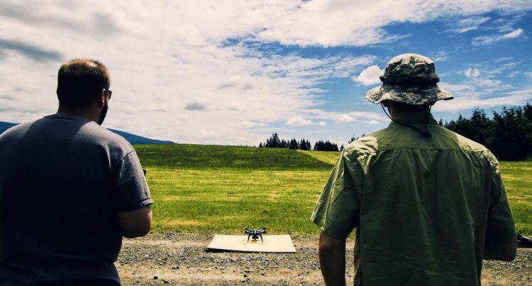 Szkolenie UAVO
