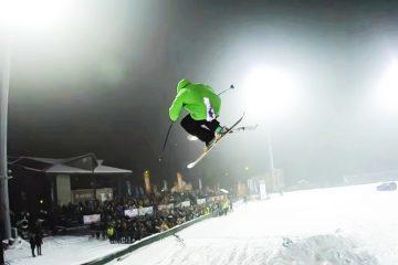 Snowfest 2018 - Maciej Poschwald