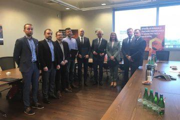 Konsorcjum FlyTech UAV, JSW Innowacje i dlapilota.pl