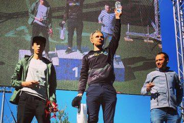 Finaliści Mistrzostw Polski i FAI World Cup F3U Gdynia 2018