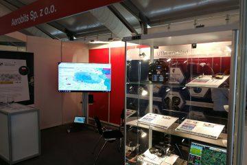 DroneRadar UTM na ILA Berlin 2018