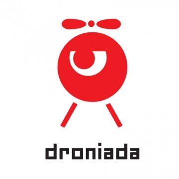 Droniada - logo