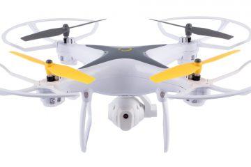 Overmax X-bee drone 3.3 WiFi
