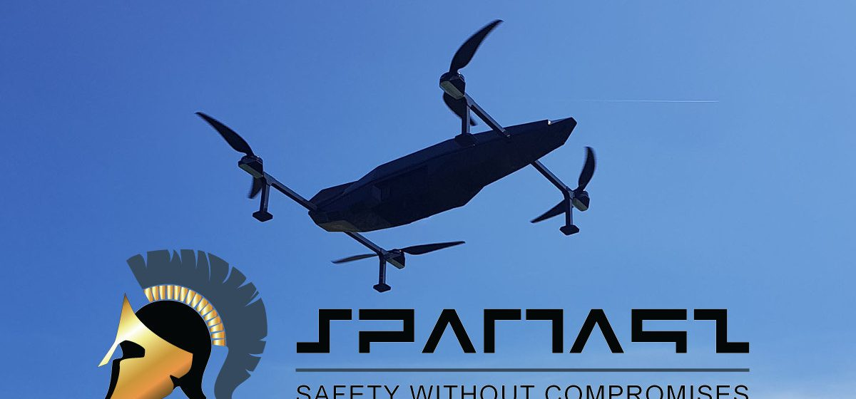 Spartaqs - Safety without compromises