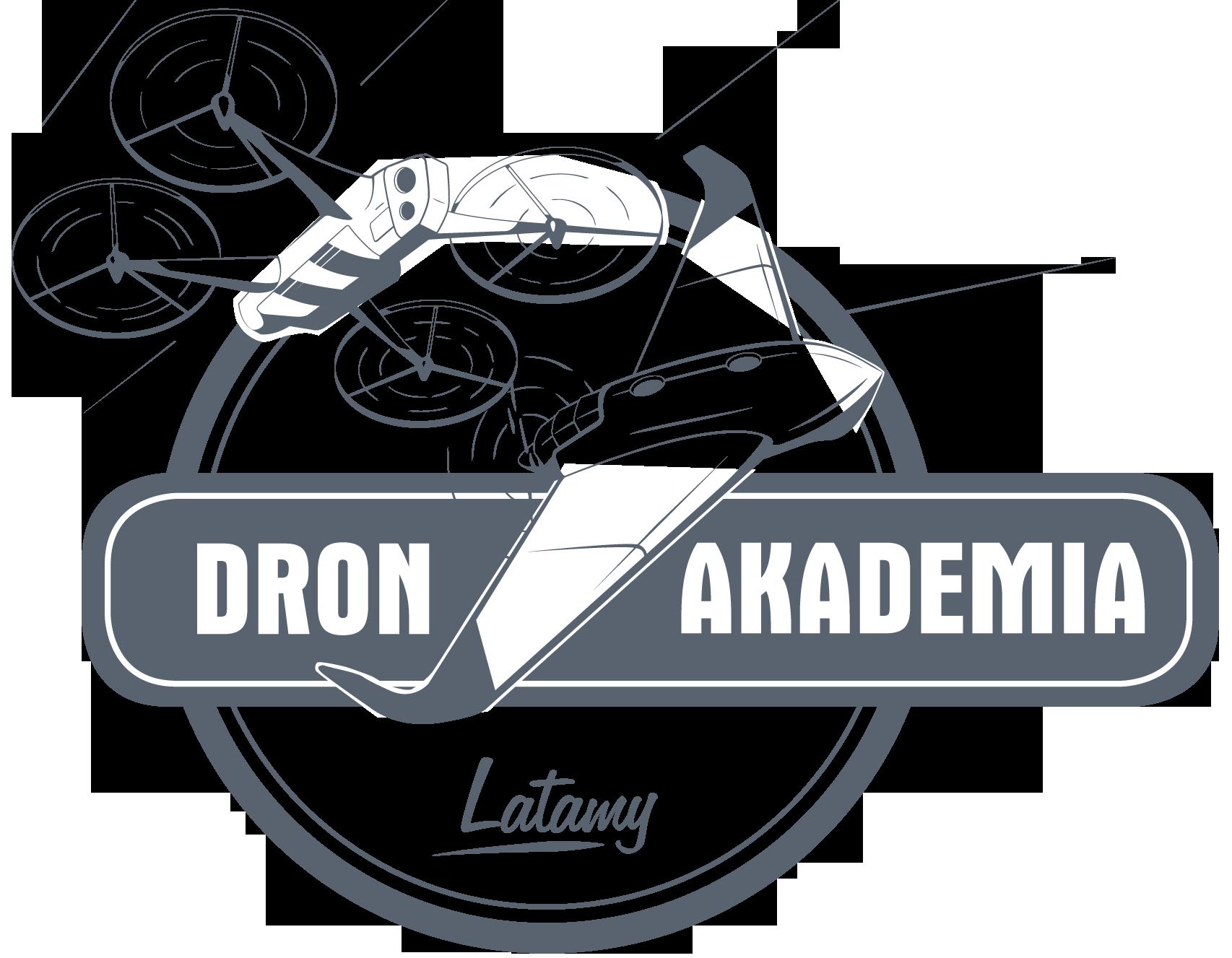 Dron Akademia