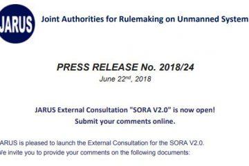 JARUS - SORA V2.0