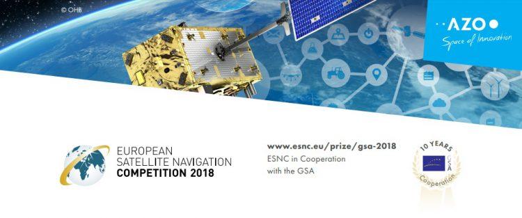 Konkurs ESNC 2018