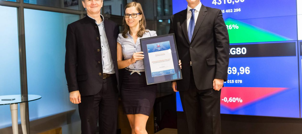SkyTronic nagrodzony w Konkursie Mikroprzedsiębiorca Roku 2017