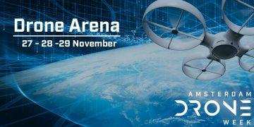 Amsterdam Drone Week 2018