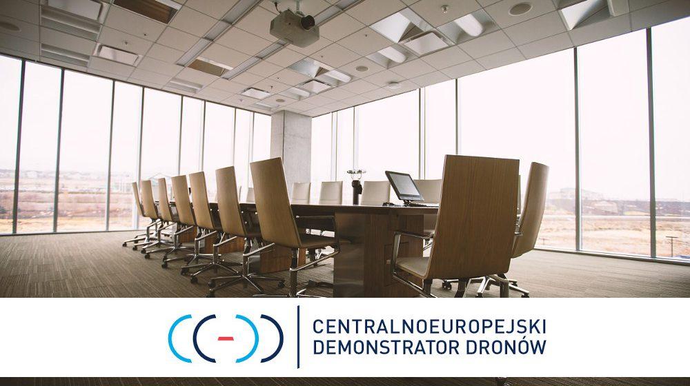 Spotkanie branży - CEDD - ULC - 13.11.2018