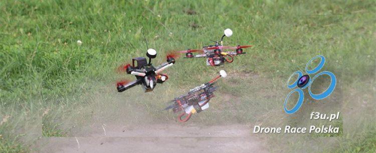 F3U.pl - Drone Racing Polska