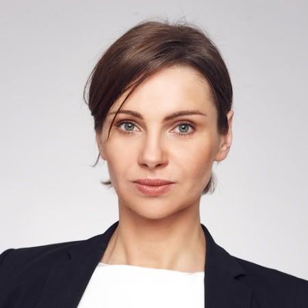 Małgorzata Darowska