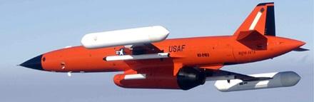 Latające cele BQM-176A