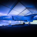 Boeing - Projekt BATS - Boeing Airpower Teaming System
