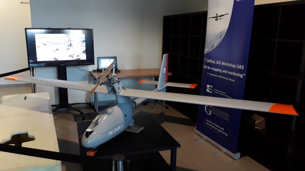 "Konferencja ""Eksploatacja BSL"" - Instytut Lotnictwa, 6.03.2019r."