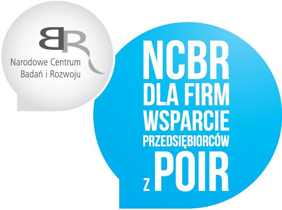 NCBR dla firm - Wsparcie przedsiębiorców z POIR