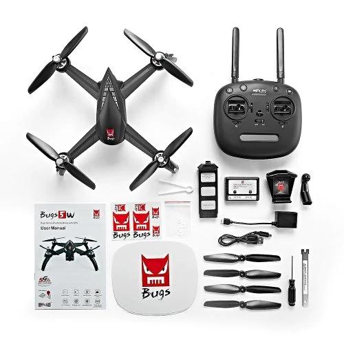MJX Bugs B5W