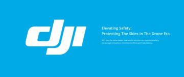DJI: Elevating Safety