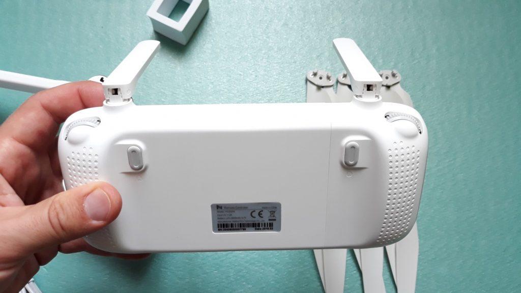 Xiaomi FIMI X8 SE - recenzja, opinia - Świat Dronów