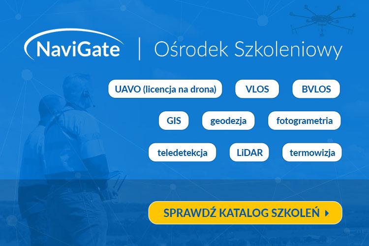 Ośrodek Szkoleniowy NaviGate