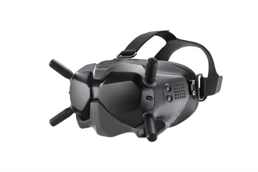 DJI Digital FPV System - goggles