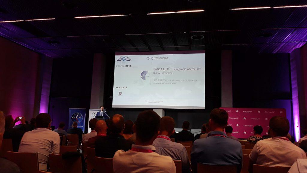 Maciej Włodarczyk - Konferencja CEDD - Katowice, 29.08.2019r.