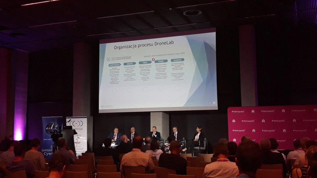 Panel dyskusyjny - Konferencja CEDD - Katowice, 29.08.2019r.