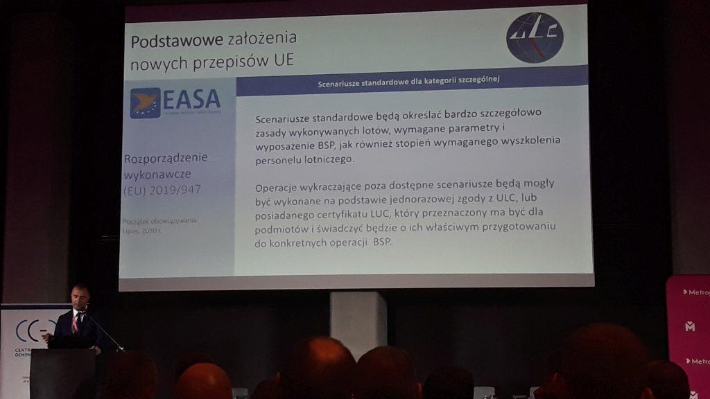 Paweł Szymański - Konferencja CEDD - Katowice, 29.08.2019r.