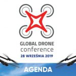 Global Drone Conference 2019 - Targi Kielce