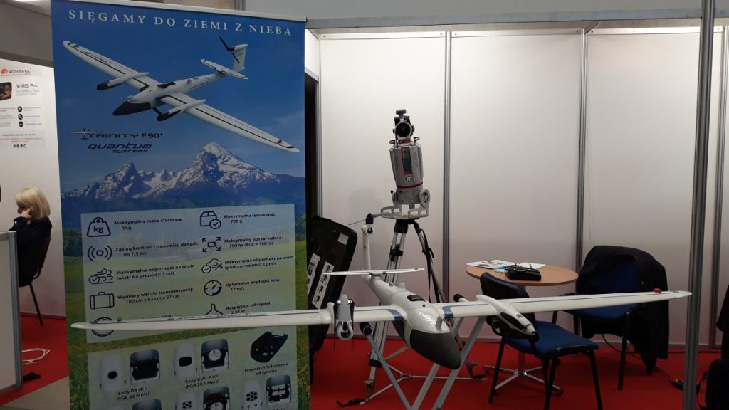 DroneTech World Meeting - Toruń 2019