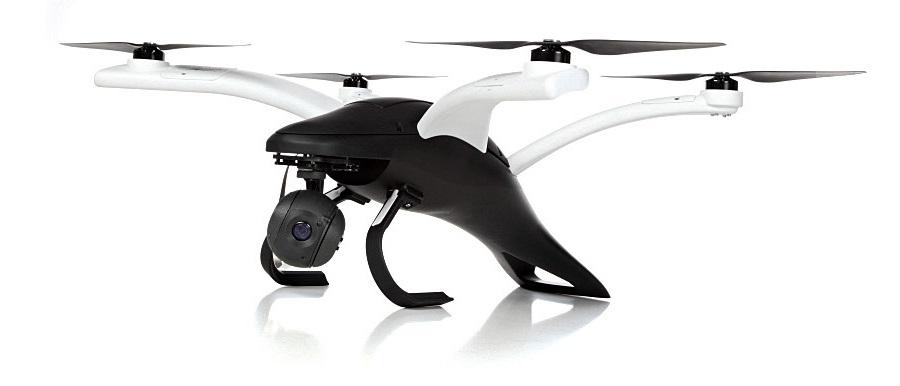 Dron Bielik - Dron House S.A.