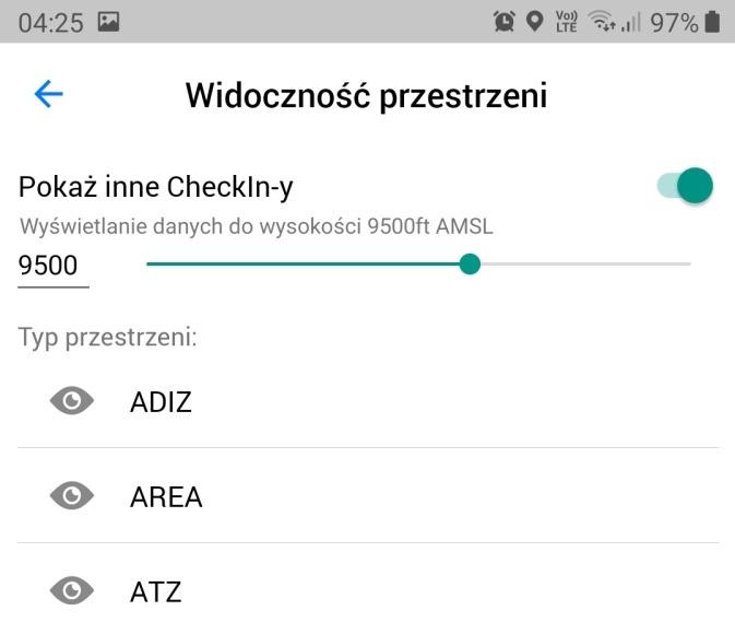 DroneRadar 2 - screenshot - swiatdronow.pl