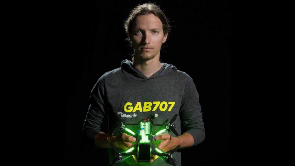 Gabriel Gab707 Kocher