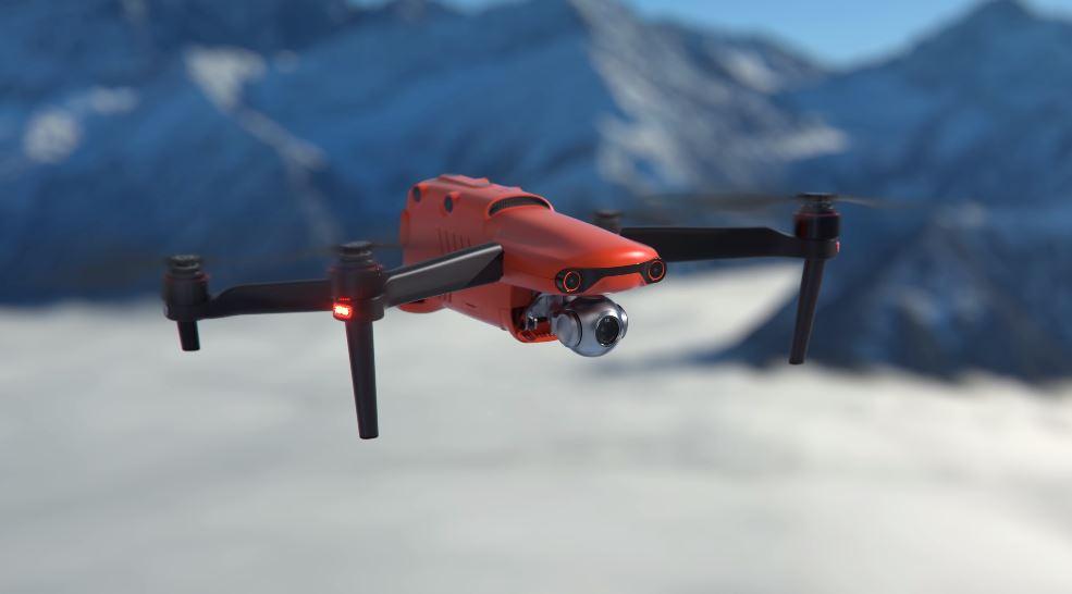 Autel Robotics EVO 2 - CES 2020