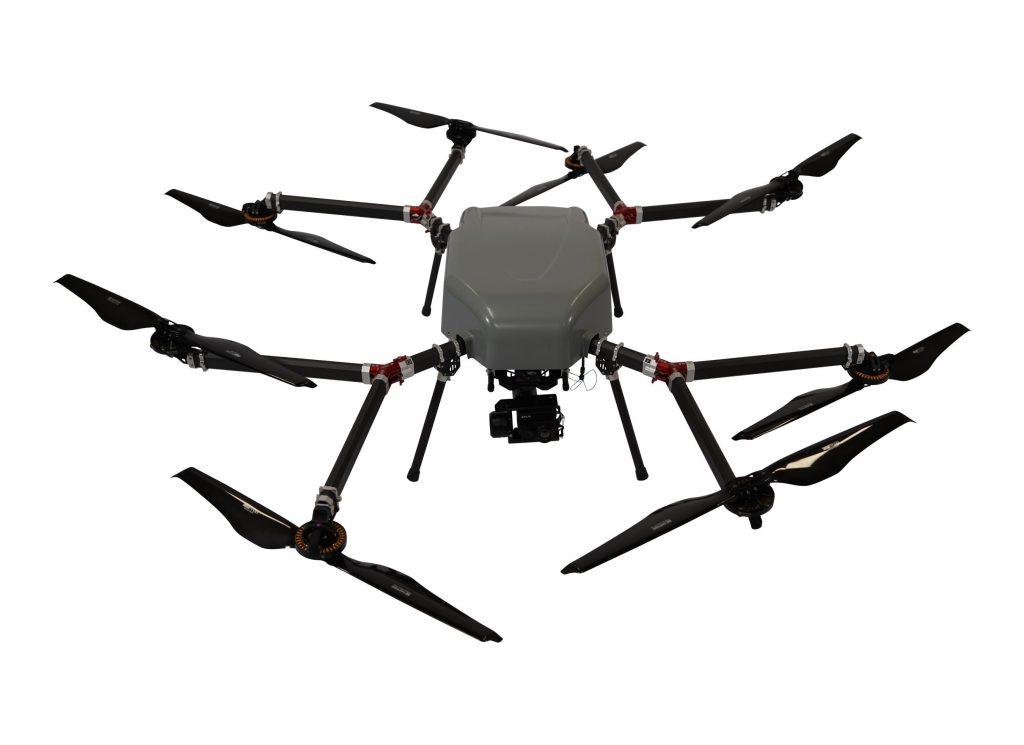 Skyfront Perimeter XLRS Drone